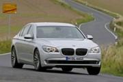 Essai BMW Série 7 : Full high tech