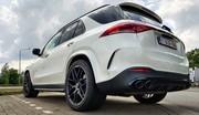 Mercedes-AMG GLE 53 4Matic+ - AMG Light?