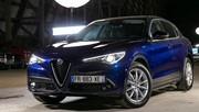 Stelvio, le guide d'achat de l'Alfa Romeo la plus vendue en 2020