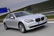 Essai BMW 730d Luxe : Bavarois allégé