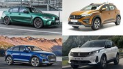 Les nouveautés autos que vous auriez dû voir au salon de Paris 2020