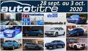 Résumé Auto Titre du 28 septembre au 3 octobre 2020