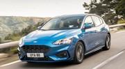 Essai Ford Focus 1.0 EcoBoost mHEV 125 ch : suite logique