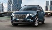 Nouveau Hyundai Tucson : à partir de 29 900 €