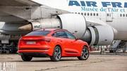 Essai Audi e-tron Sportback : une aberration sur roues ?