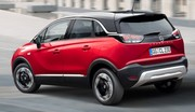Opel Crossland (2021) : lifting goût Mokka (prix, infos, photos)