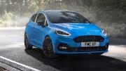 Ford Fiesta ST Edition : une nouvelle série limitée pour le marché européen