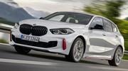 Nouvelle BMW 128ti : l'arrivée de la sportive traction