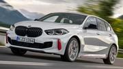 BMW 128 ti, toutes les infos : va-t-elle réconcilier les puristes avec la Série 1 ?
