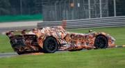 Première photo pour le prochain speedster Lamborghini