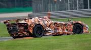 """""""Attention, voiture découvrable rapide"""" en approche chez Lamborghini !"""
