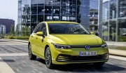 Essai Volkswagen Golf eHybrid (2020) : le bon moment ?