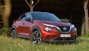 Essai Nissan Juke N-Design : Un bon compromis ?