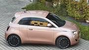 La nouvelle Fiat 500 aussi sous le nom de Trepiuno ?