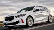 La BMW 128ti est (potentiellement) moins chère que la Golf GTI