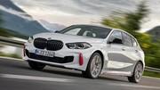 BMW 128 ti : le sport, contre nature