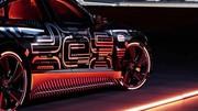 e-tron GT, la Taycan d'Audi, roule… fort et vite !