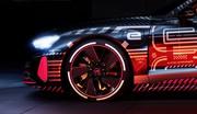 Audi révèle enfin des images de l'e-tron GT