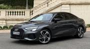 Essai Audi A3 berline (2020) : un bien pour une malle