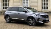 Essai vidéo Peugeot 5008 restylé (2020) : toujours leader