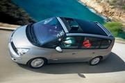 Renault : L'Espace sous perfusion