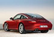 Essai Porsche 911 Targa 4S PDK : Effet de serre
