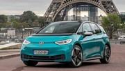 Essai ID.3 électrique : lorsque Volkswagen s'égare !