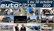 Résumé Auto Titre du 5 au 10 octobre 2020
