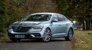 Essai Renault Talisman (2020) : un restylage porte-bonheur ?