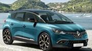 Renault Scénic (2020) : Mini-restylage et nouvelle gamme sans diesel