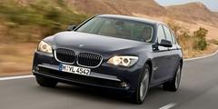 Essai vidéo BMW Série 7 : un vaisseau technologique