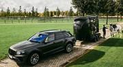 Essai Bentley Bentayga : L'opulence raffinée