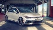 Volkswagen Golf 8 GTI : retour de la Clubsport !