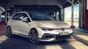 Volkswagen Golf GTI Clubsport : taillée pour le Nürburgring avec ses 300 ch