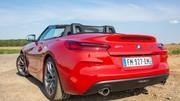 Essai BMW Z4 sDrive20i : le bon choix ?