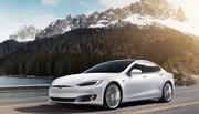 La Tesla Model S désormais à moins de 80 000 €