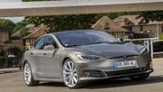 Tesla Model S (2020) : Nouvelle baisse des prix