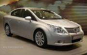 Avensis, essence pour la douceur, diesel pour la puissance