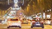 Couvre-feu : quelles sont les villes concernées par la restriction de circulation en voiture ?