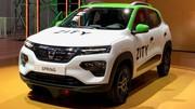 Dacia Spring : les photos et les infos sur l'électrique la moins chère du marché