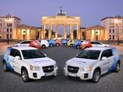 Opel parie sur l'hydrogène