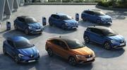 La gamme hybride de Renault s'agrandit
