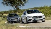 Mercedes Classe A, B et CLA 180 d : Le diesel Renault bientôt abandonné