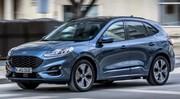 Ford Kuga Hybride : un nouveau moteur à partir de 37 000 €