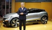 La nouvelle compacte électrique de Renault est une Mégane