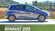 Guide d'achat : Quelle Renault Zoé choisir ?