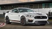 La nouvelle Ford Mustang Mach 1 disponible en France ?