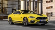 Ford Mustang Mach 1 : la version ultime ?