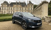 Essai Peugeot 5008 BlueHDi 180 GT restylé (2020) : les familles l'adorent