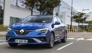 Essai Renault Mégane 1.3 TCe 160 RS Line (2020) : sport et confort